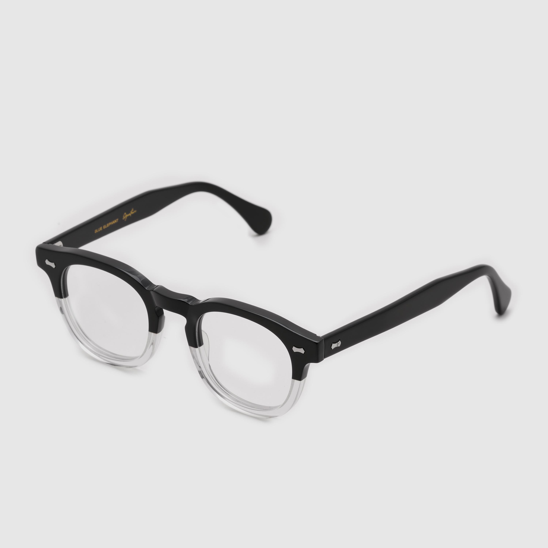 HANKS-C black-crystal 선글라스 남자 여자 클립온 - (주)블루엘리펀트, 230,000원, 안경/선글라스, 선글라스